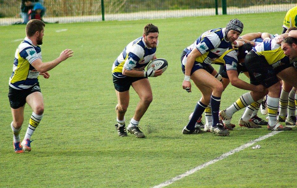 Wycieczki kibiców rugby
